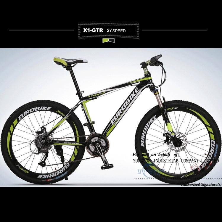 China dongguan factory cheap adult bicycle 26er*17inch mountain bike