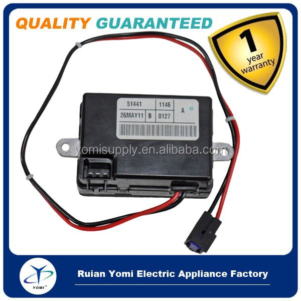 Brand New Blower Motor Control Resistor For 99-04 Jeep Grand Cherokee 05012699AA