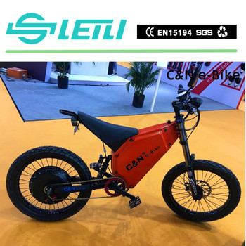 92fdf48e010 enduro stealth bomber electric bike 8000w off road e bicycle/ebike ...