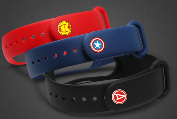 2019 Xiaomi Mi Band 4 Smart Bracelet 0.95inch Color AMOLED Screen