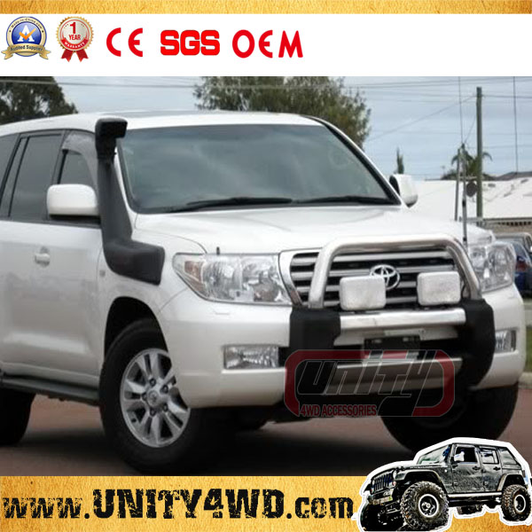 Wholesale ! china 4x4 accessories 4x4 Car Snorkel for Land Cruiser 150 series