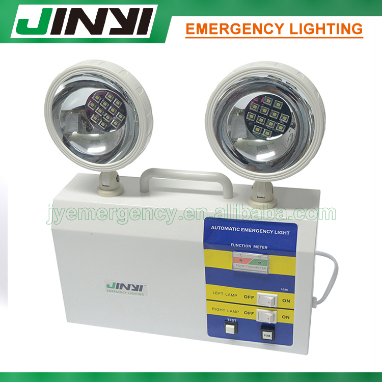 Hotel Shopping Mall Passage Led Emergency Exit Light For Wall ...