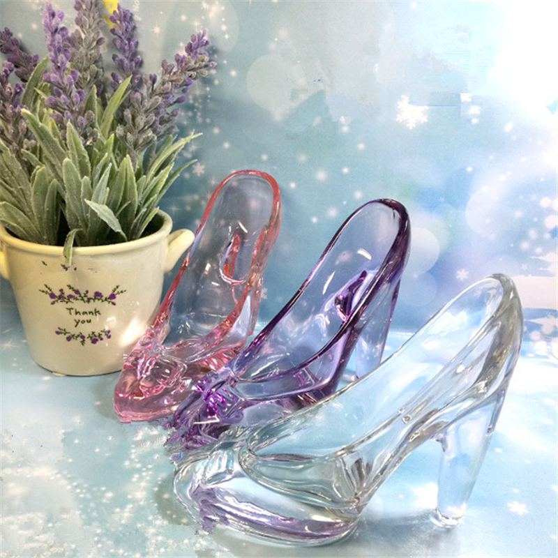 online kaufen gro handel glas cinderella aus china glas. Black Bedroom Furniture Sets. Home Design Ideas