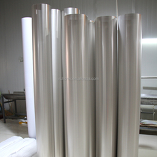 High quality pure nickel rotary screens textile rotary screen printing machine parts