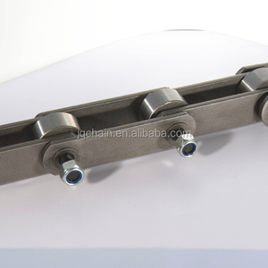 Es4p23 hot sale palm oil drag conveyor chain factory