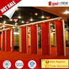 supplier of acoustic soundproof cceiling wall partition plass panel door for klang valley malaysia hotel