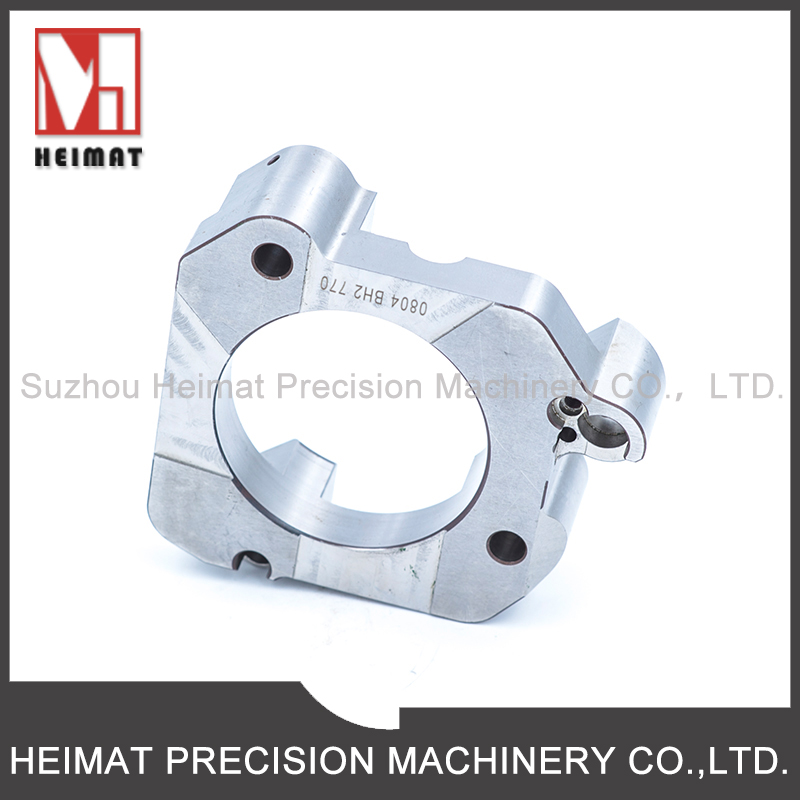 High Precision OEM CNC small aluminum turning parts