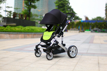 2015 Dsland Summer Set baby stroller with EN1888