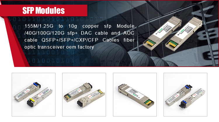GLC-T 10 Gigabit Qsfp Transceiver Copper Gbic Multimode Single Mode Sfp