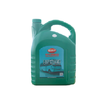 Natural Gas Engine Oil 15W/40 4L/18L API SAE With High Quality