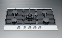 Glass top kitchen built-in battery stove for cooking / table gas stove /cast iron wood stove parts