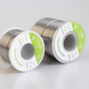 Tin solder wire 60 40 0.6/ 0.8 /1.0mm Soldering Tin Wire 190 melt point, high temperature