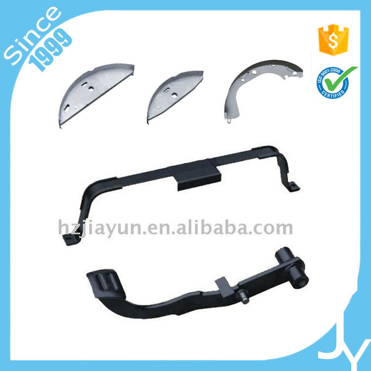 Precise iron, stainless steel, aluminum stamping part for auto part
