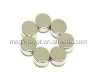 China neodimium magnet/selected magnetic