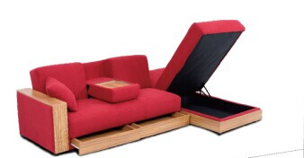 Sofa Bed With Drawersofa Day Bed Doublewooden Sofa Bed Designs