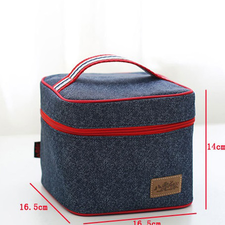 lunch bag insulated lunch cooler bag zero degrees inner cool jeans bag keep warm