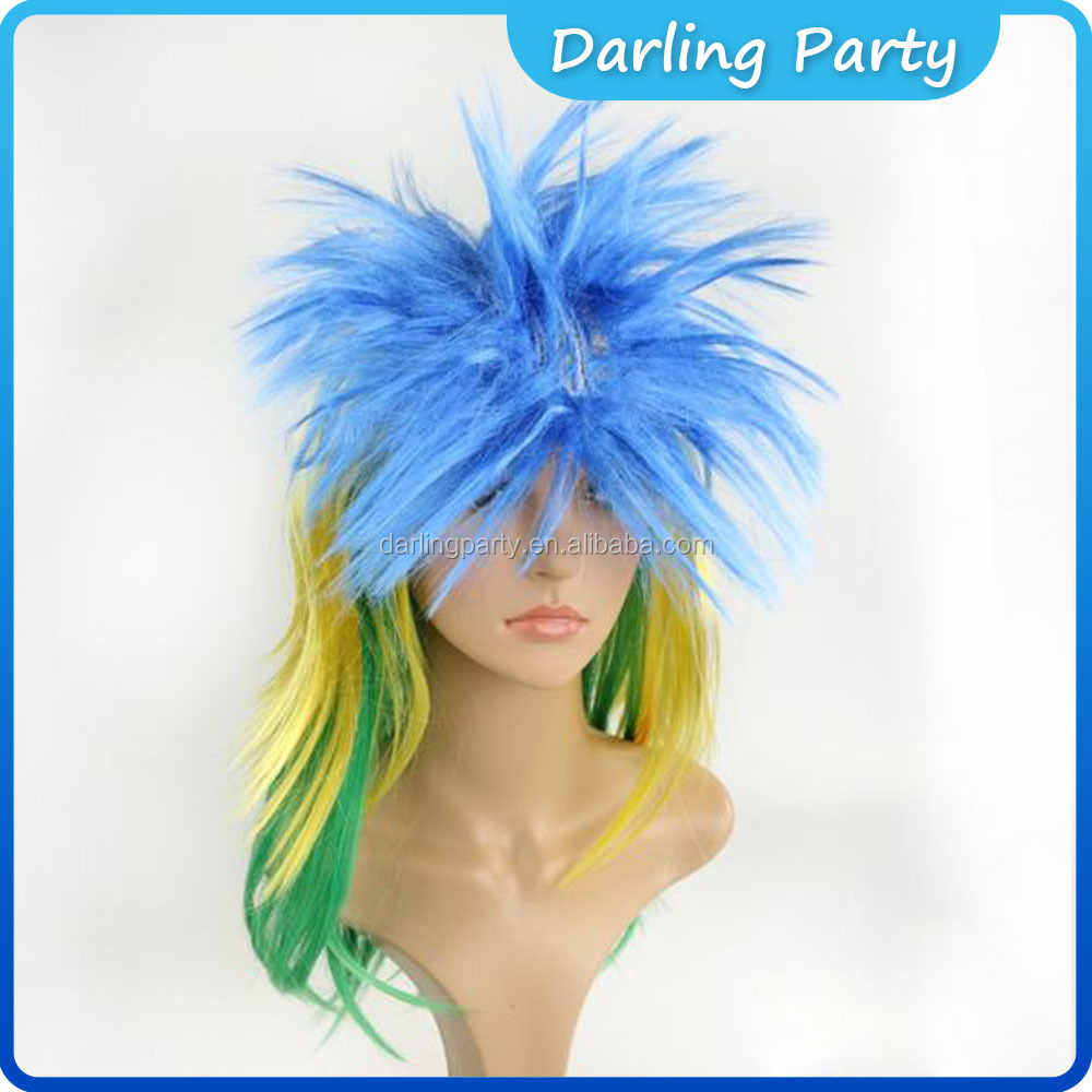 popular fashion festival halloween sales party Wigs