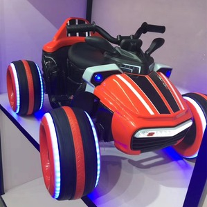 hot selling baby ride on car power wheels electric car motor ATV high speed electric car for kids to drive