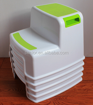 Sturdy Plastic Step Stool Durable Padded Step Stool Two-Step Design & Sturdy Plastic Step Stool Durable Padded Step Stool Two-step ... islam-shia.org