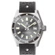 Men's Automatic Dive Watch SII NE15 Movement
