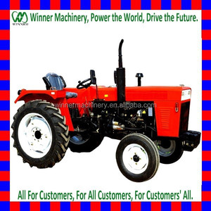 low price! Africa model square hood 28HP, 35HP, 40HP, 45HP, 50HP, 55HP universal tractor