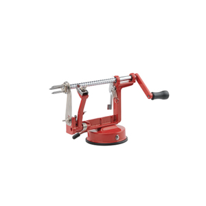 Quick and easy standing at home Apple Peeler Corer Slicer K12082
