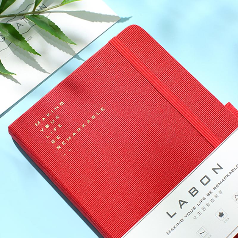 2020 kunden Leinen Tuch Sketch A5 Papier Preiswerte Journal Note Buch hotstamping logo Stationäre Fabrik Kaufen Online Schreibwaren