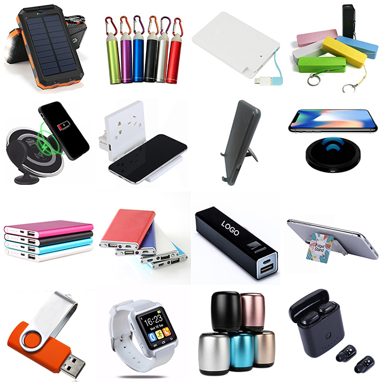 New Products Cell Phone Power Bank Scud Power Banks Portable Charger