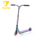 Top quality in hot selling aluminium stunt scooter