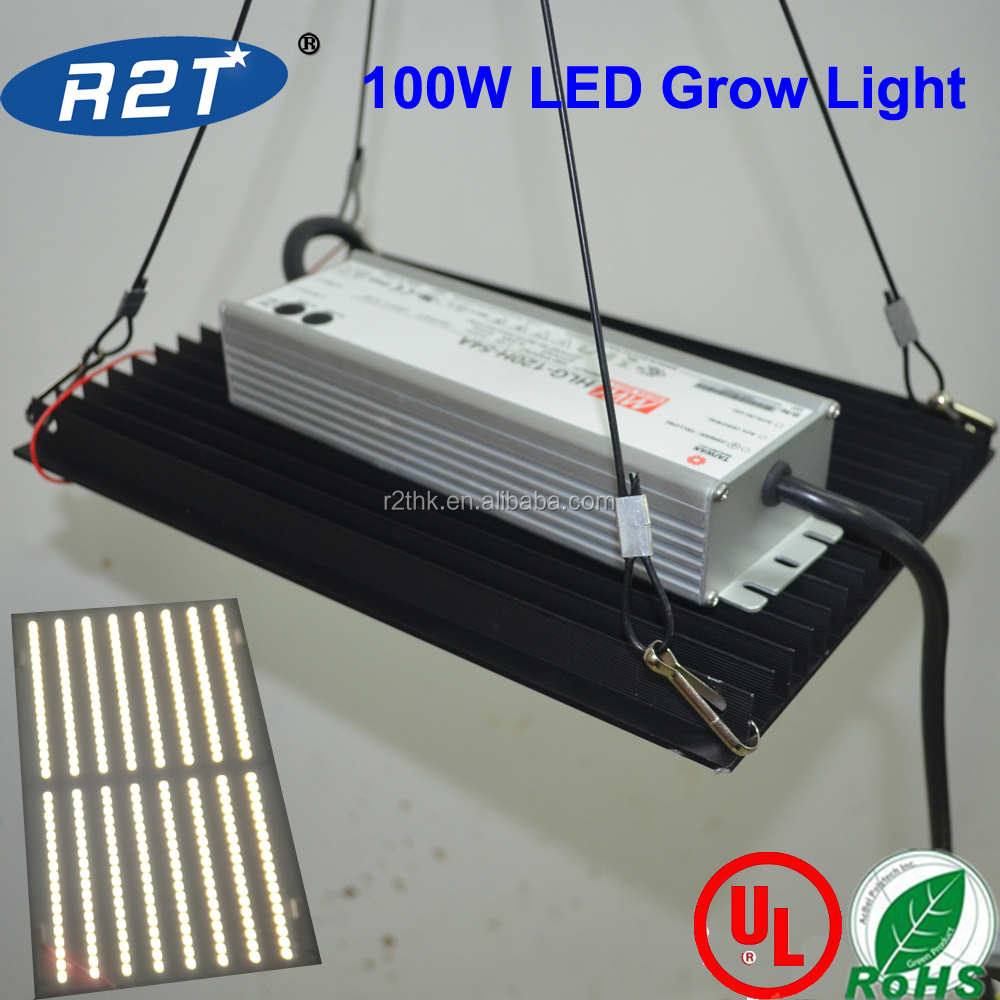 1000W Full Spectrum LED Grow Light with Samsung LM301B and Cree