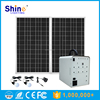 Home Used Factory Price Solar Power Generation System 100w