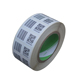Custom printed self adhesive paper labels a4 paper barcode sticker