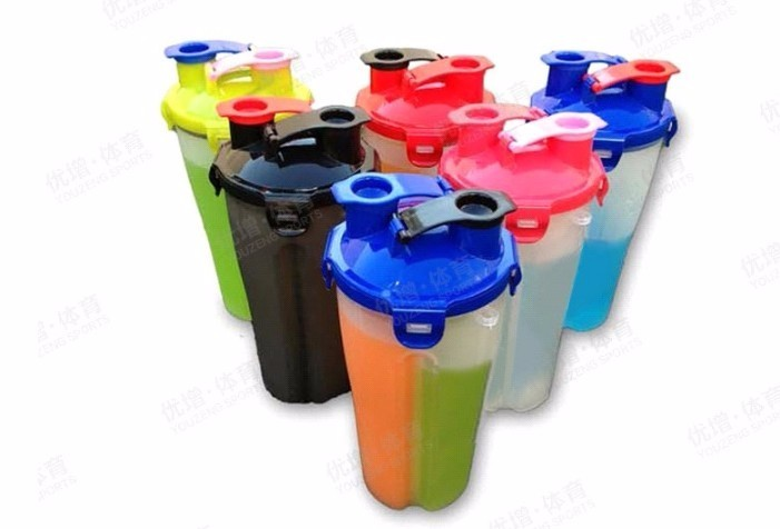 2019 New Arrivals Good Quality Gym Bottle Shaker Bottle Protein Bottle