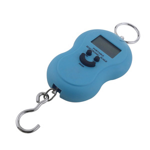 40kg 88lb 10g scott scale portable digital luggage weighing scale