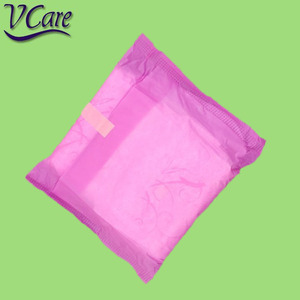 Factory Supply Cotton Sanitary Pad Always,Free Sample Sanitary Pad