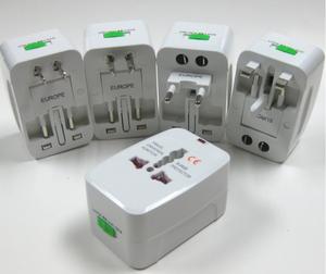 Universal Travel Adapter plug adapter travel plug