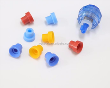 Custom Silicone Rubber Bushing Slient Block for medical part