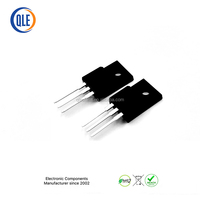 10A 700V 10N70 TO220F POWER MOSFET transistor mosfet