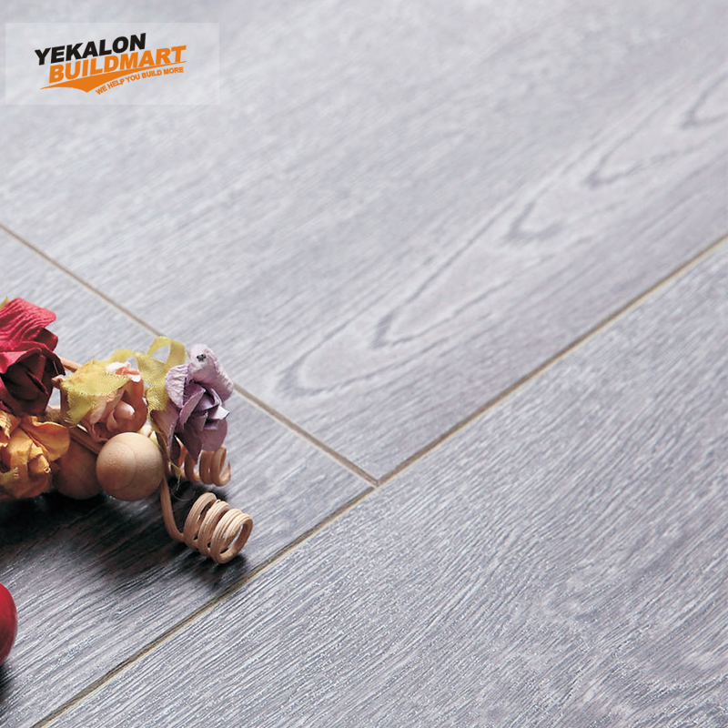 Tap Go Locking Europa Oak 8mm 10mm 12mm Laminate Wood Flooring