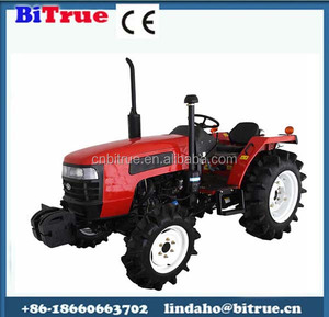 Farm equipment ford tractor 6610
