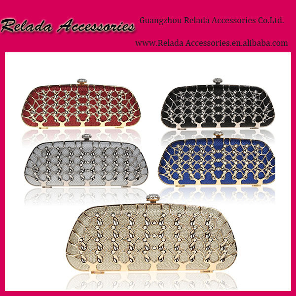 Wholesale China cheap evening next clutch bags with higher quality