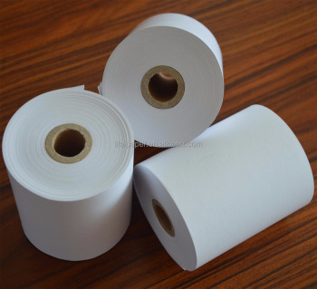 Thermic paper 80mm 57mm ATM POS Bank cash register thermal paper roll