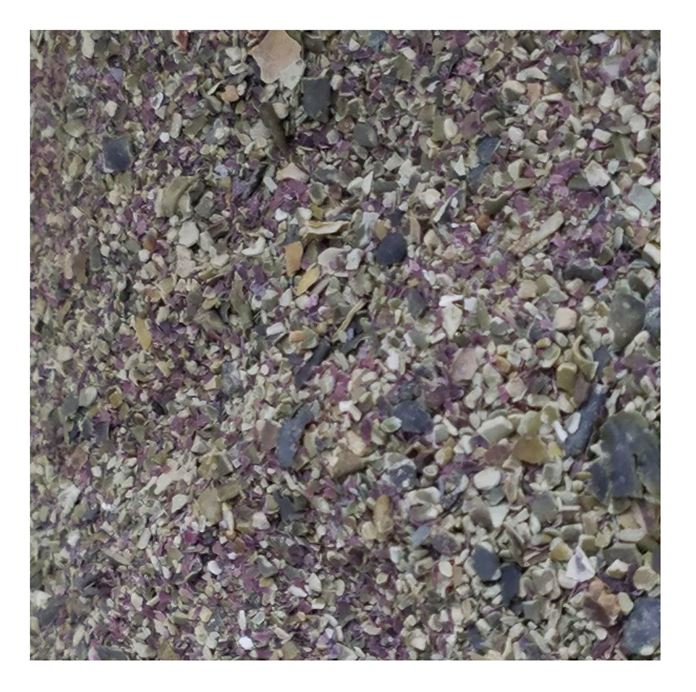 Seaweed Bath Blend, 24 Ounces, Organic Sea Kelp, Bladder-wrack, Dulse Leaf, Fragrant Granules for, Soap Making, Bath Bomb Making, Candle Making, Bath Salts, Body Scrubs, Sachets, USA Made