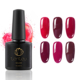 magnete cat eyes uv nail polish dipping powder color changing gel ink pen
