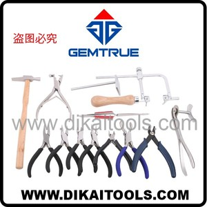 Jewelry making tools, pliers and other tools