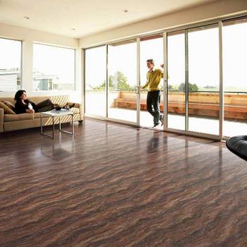Molden Design Glossy Dark Brown Living Room Porcelain Floor Tiles