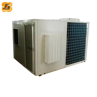 Shenglin Best price national wide electrical heating rooftop electrical air conditioner with high quality