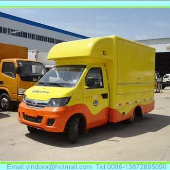 Hot Sale Chinese Food Truck,China Mini Trucks For Sale,Mobile Food Truck  Equipment - Buy Chinese Food Truck,China Mini Trucks For Sale,Mobile Food