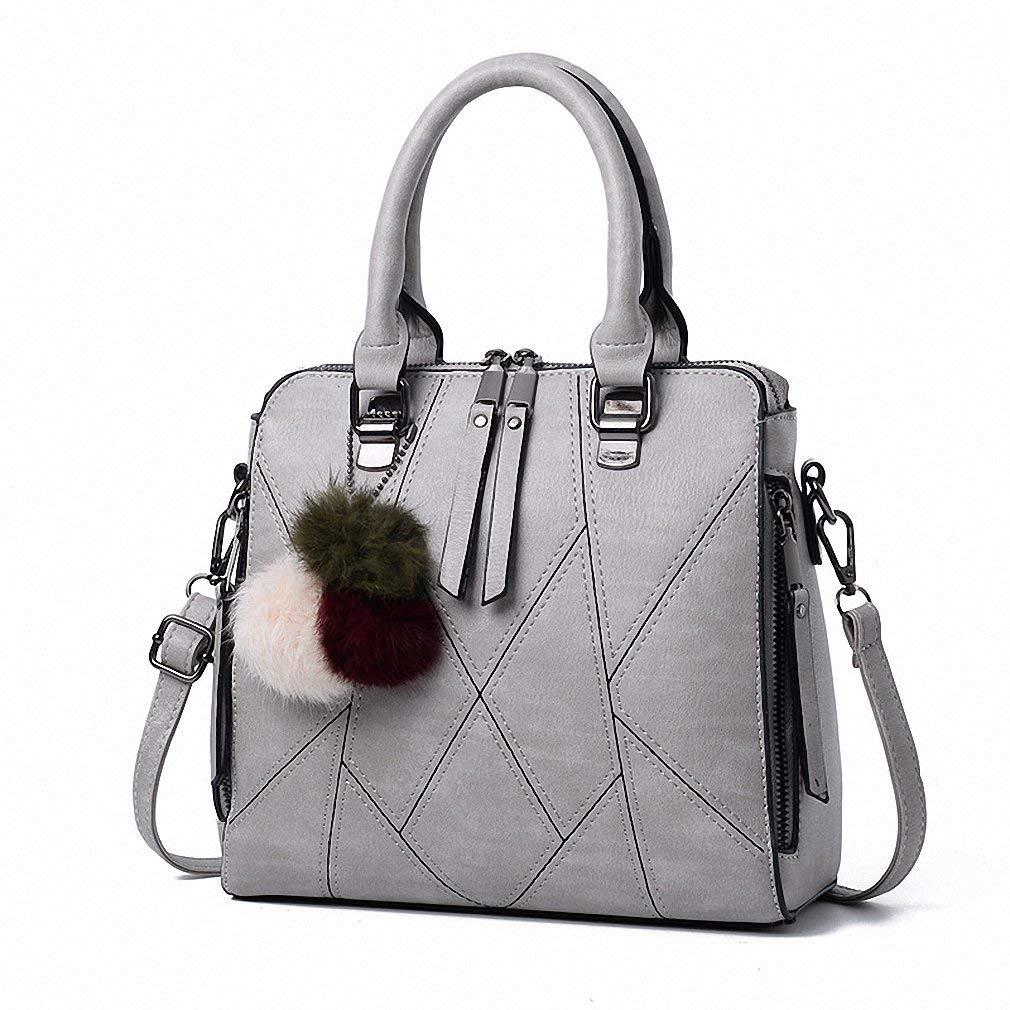 6b1cd897f4 Get Quotations · female package spring and summer version of simple lady bag  handbag bag bag shoulder bag Messenger