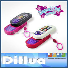 Mobile phone Toy Set Kids Play Phone